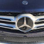 Mercedes GLE3